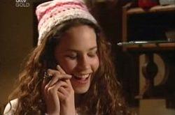 Serena Bishop in Neighbours Episode 4394