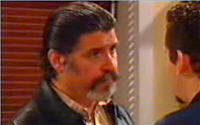 Rocco Cammeniti, Toadie Rebecchi in Neighbours Episode 4414