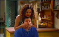 David Bishop, Liljana Bishop in Neighbours Episode 4414