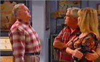 Harold Bishop, Lou Carpenter, Trixie Tucker in Neighbours Episode 4414