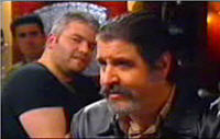 Rocco Cammeniti in Neighbours Episode 4414