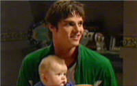 Jack Scully, Oscar Scully in Neighbours Episode 4415