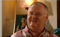 Harold Bishop in Neighbours Episode 4415