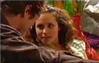 Serena Bishop, Chris Cousens in Neighbours Episode 4415