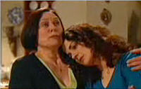 Svetlanka Ristic, Liljana Bishop in Neighbours Episode 4415