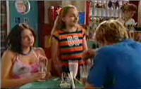Boyd Hoyland, Sky Mangel, Summer Hoyland in Neighbours Episode 4416