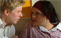 Boyd Hoyland, Sky Mangel in Neighbours Episode 4416