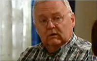 Harold Bishop in Neighbours Episode 4417