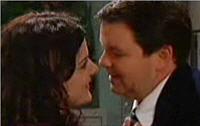 David Bishop, Liljana Bishop in Neighbours Episode 4417