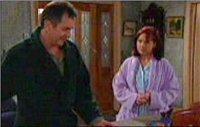 Karl Kennedy, Susan Kennedy in Neighbours Episode 4418