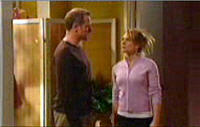 Max Hoyland, Izzy Hoyland in Neighbours Episode 4419