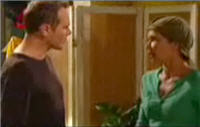 Max Hoyland, Steph Scully in Neighbours Episode 4419