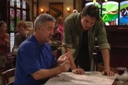Gino Esposito, Jack Scully in Neighbours Episode 4424
