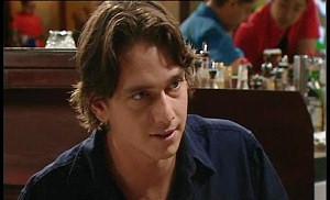 Darren Stark in Neighbours Episode 4509