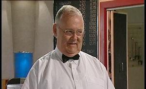 Harold Bishop in Neighbours Episode 4516