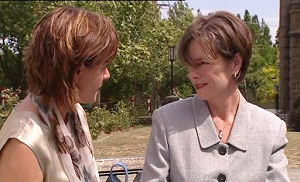 Susan Kennedy, Therese Bray in Neighbours Episode 4516