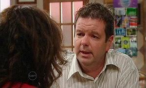 David Bishop in Neighbours Episode 4812