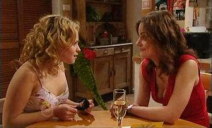 Serena Bishop, Liljana Bishop in Neighbours Episode 4812
