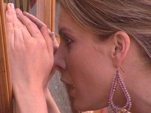 Izzy Hoyland in Neighbours Episode 4895