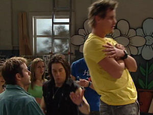 Dylan Timmins, Ned Parker in Neighbours Episode 4895