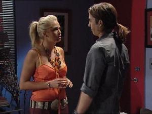 Sky Mangel, Dylan Timmins in Neighbours Episode 4998