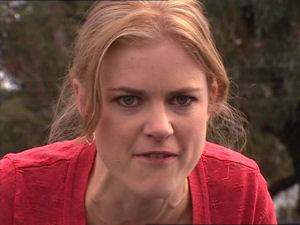 Elle Robinson in Neighbours Episode 5066