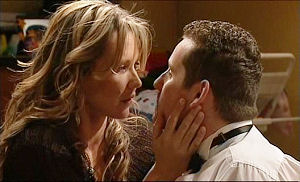 Steph Scully, Toadie Rebecchi in Neighbours Episode 5096