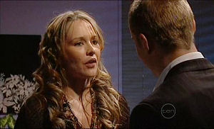 Steph Scully, Boyd Hoyland in Neighbours Episode 5096