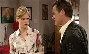 Paul Robinson, Elle Robinson in Neighbours Episode 5096