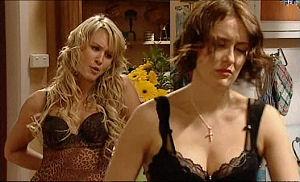 Pepper Steiger, Rosie Cammeniti in Neighbours Episode 5096