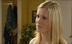 Janae Timmins in Neighbours Episode 5096