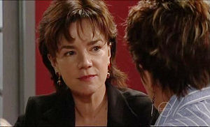 Lyn Scully, Susan Kennedy in Neighbours Episode 5097