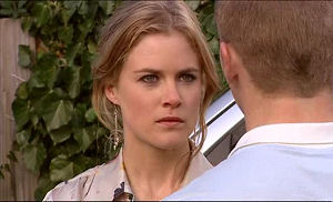 Elle Robinson, Boyd Hoyland in Neighbours Episode 5097