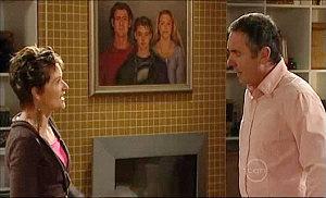 Susan Kennedy, Karl Kennedy in Neighbours Episode 5103