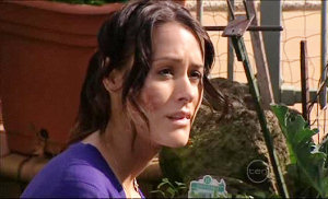 Carmella Cammeniti in Neighbours Episode 5104