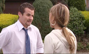 Toadie Rebecchi, Steph Scully in Neighbours Episode 5108