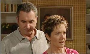 Karl Kennedy, Susan Kennedy in Neighbours Episode 5109