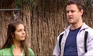 Guy Sykes, Rachel Kinski in Neighbours Episode 5109
