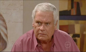 Lou Carpenter in Neighbours Episode 5109