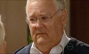 Harold Bishop, Rosie Hoyland in Neighbours Episode 5109
