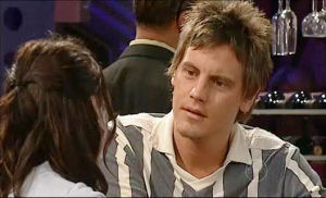 Ned Parker in Neighbours Episode 5109
