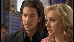 Dylan Timmins, Janelle Timmins in Neighbours Episode 5123