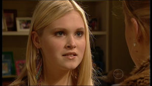 Janae Timmins in Neighbours Episode 5123