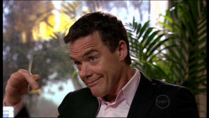 Paul Robinson in Neighbours Episode 5123
