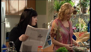 Bree Timmins, Janelle Timmins in Neighbours Episode 5123