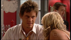 Ned Parker, Kirsten Gannon in Neighbours Episode 5123