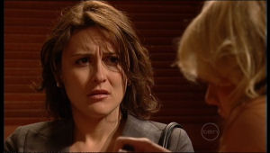 Pepper Steiger, Rosie Cammeniti in Neighbours Episode 5124