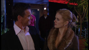 Paul Robinson, Elle Robinson in Neighbours Episode 5124