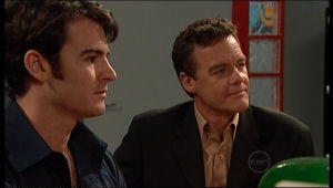 Frazer Yeats, Paul Robinson in Neighbours Episode 5124