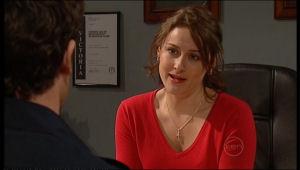Rosie Cammeniti in Neighbours Episode 5124